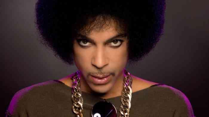 Prince Interactive Screen photo