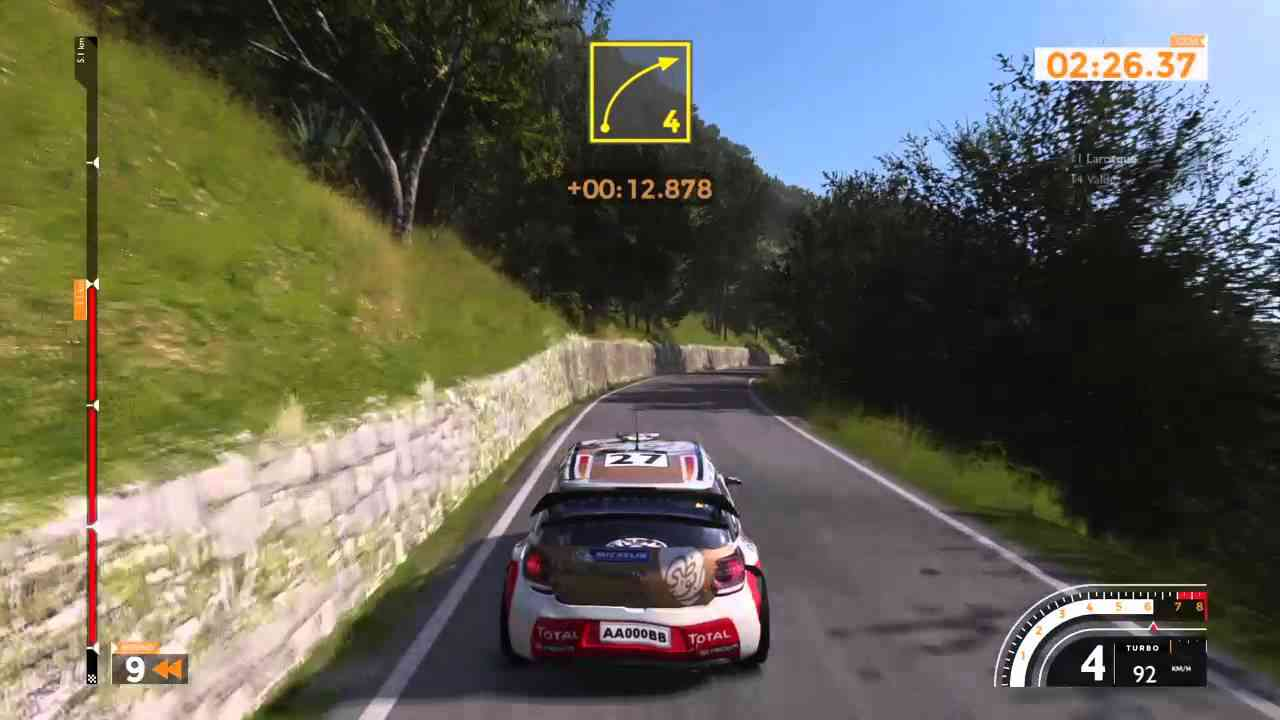 s bastien loeb rally evo review it 39 s got one mode that. Black Bedroom Furniture Sets. Home Design Ideas