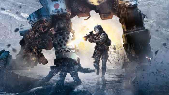Titanfall 2 gets 4 player co-op, new skins and more next week