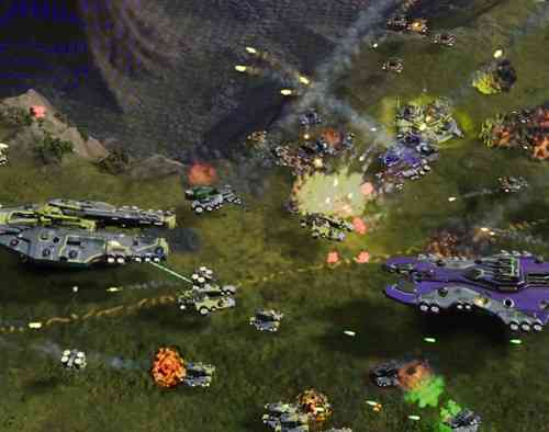 Ashes of the Singularity Pic