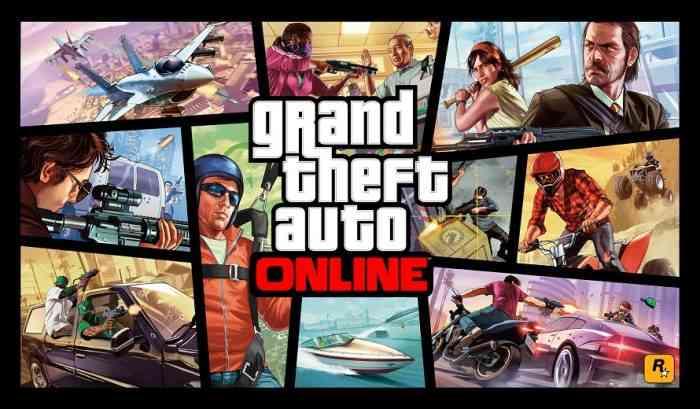 GTA Online Brings Big Bonuses Cunning Stunts