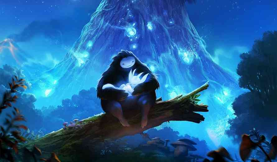 Ori and the Blind Forest Demo Comes to Switch