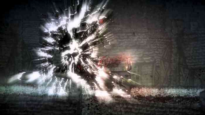 salt and sanctuary exploding boss