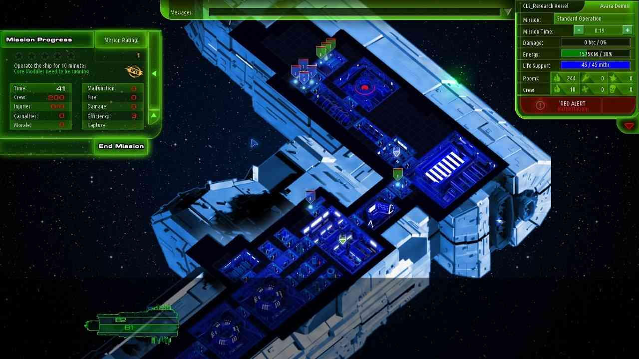 Games That Let You Build Spaceships