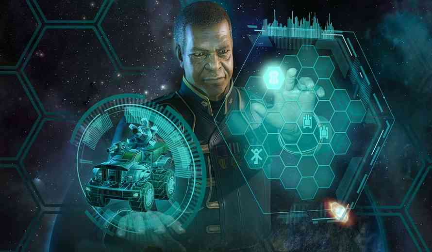 Battle Worlds: Kronos Review - Challenging Your Patience