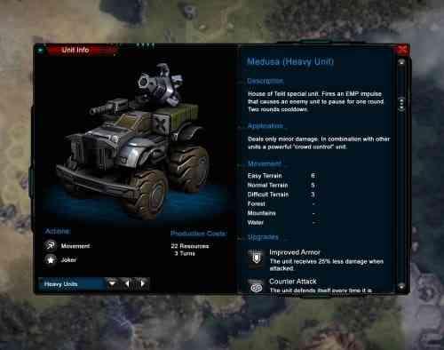 Battle Worlds Kronos Screen 02