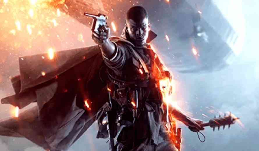 Rumor: EA's Play Event Will Reveal Huge Details About Battlefield V