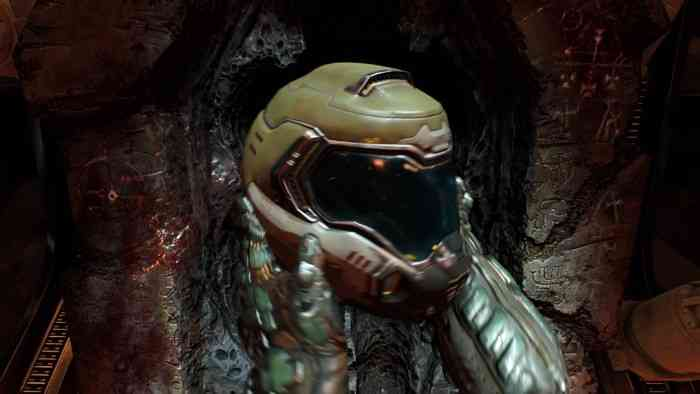 DOOM's New Update Unlocks All Multiplayer DLC