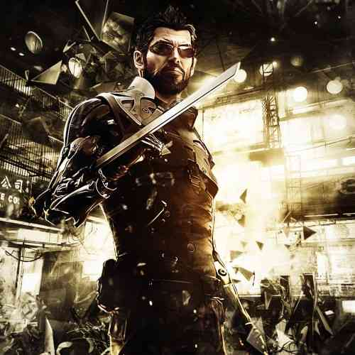 Deus Ex Mankind Divided Live Action HERO
