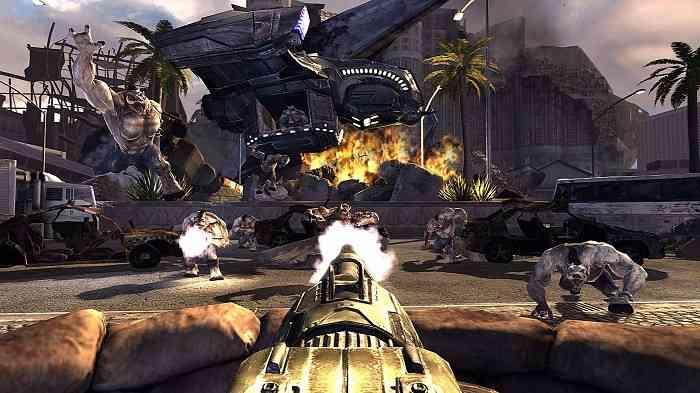 Worst Video Games Duke Nukem Forever