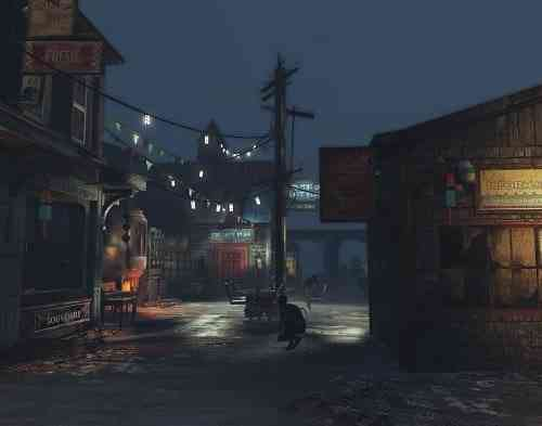 Fallout 4 Far Harbor Screen 01