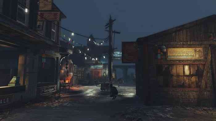 Fallout 4 Far Harbor Dlc 5 Tips And Tricks To Boost