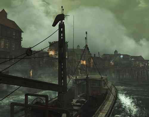 Fallout 4 Far Harbor Screen 04