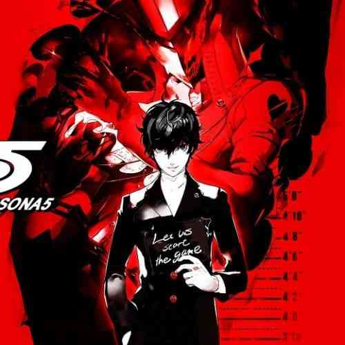 Video Game Content Sharing Restrictions Persona 5 Spoiler Policies Persona 5 Confidants