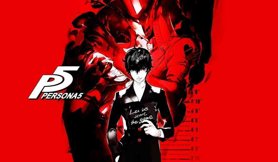 Feast Your Eyes on 2-Hours of Amazing Persona 5 PS4 Gameplay Footage in English