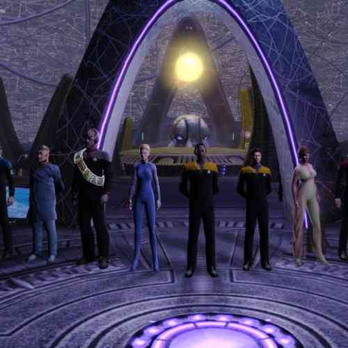 Star Trek Online XB1 PS4 Feature