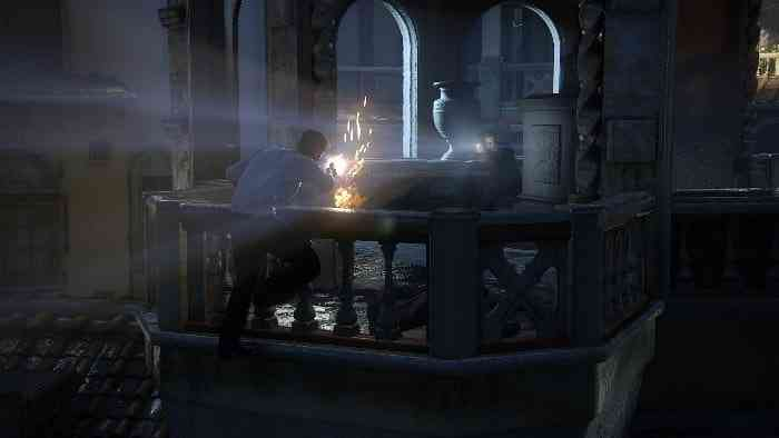 Uncharted 4: A Thief's End Review Screen 3