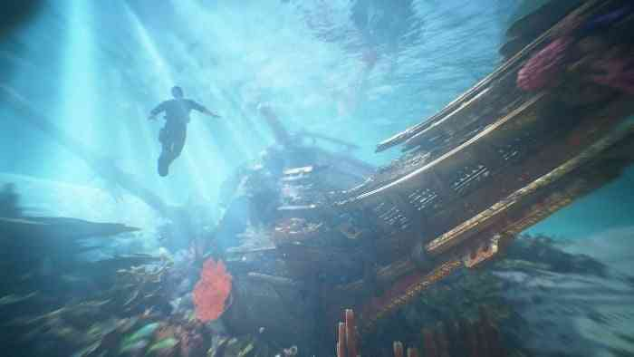 Uncharted 4: A Thief's End Review Screen 5