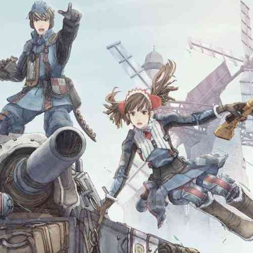 Valkyria Chronicles Remastered Review Screen 03