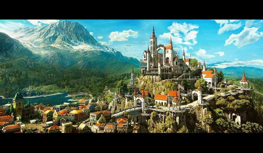 Former Dragon Age Boss Would Make Inquisition More Like Witcher 3