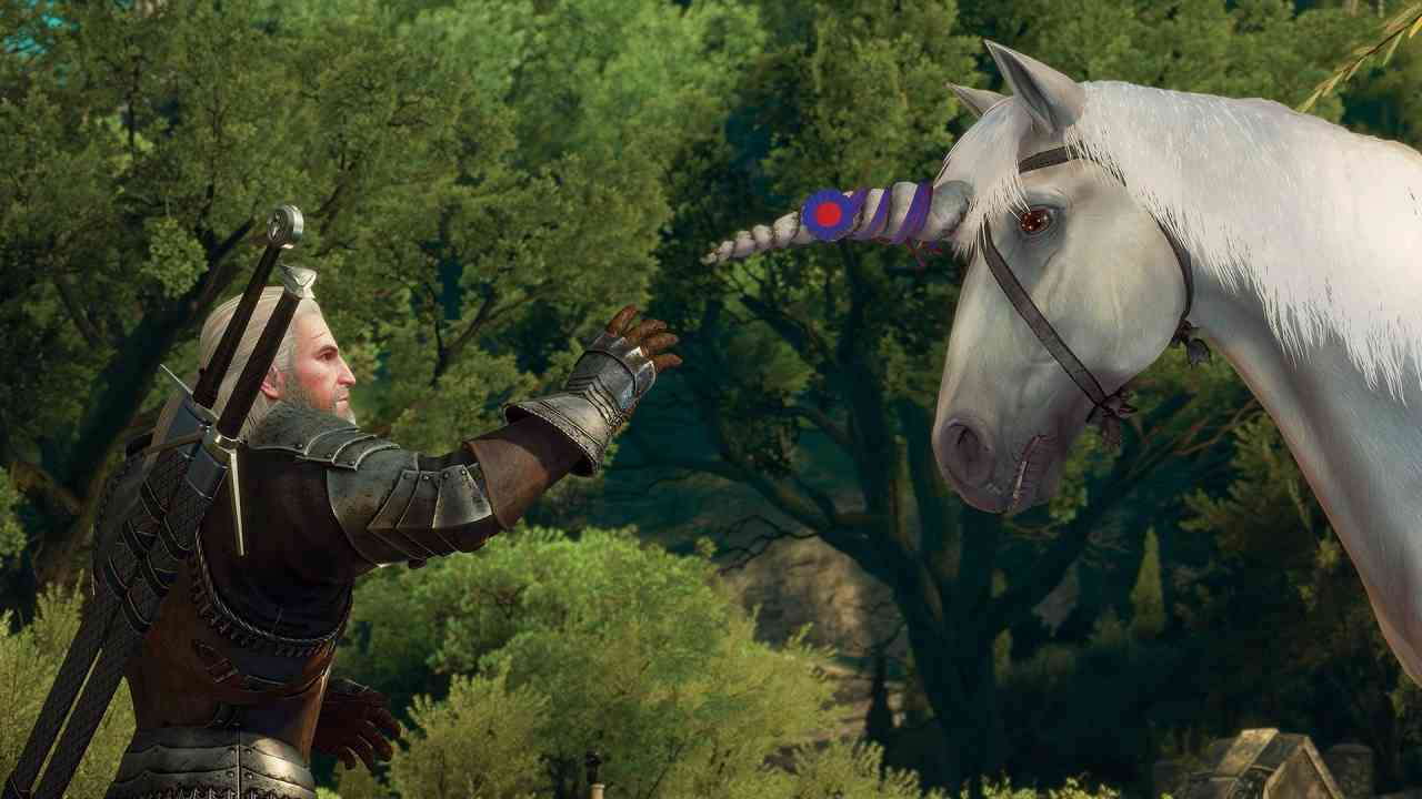 CD Projekt Confirms The Witcher 3: Wild Hunt Game of the Year Edition is Coming