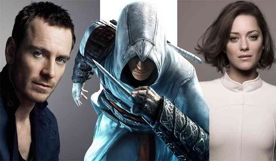 Assassin's Creed Movie Premiere Trailer is Out & It's Fantastic