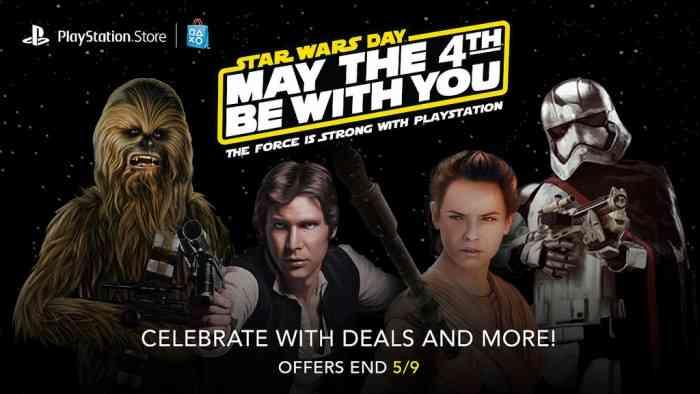 Star Wars game sales