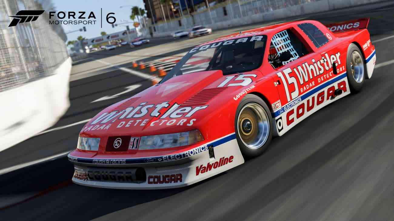 Best Car In Forza Horizon 3 >> Forza 6 NASCAR Expansion Adds 10-Hrs to Campaign & New Cars