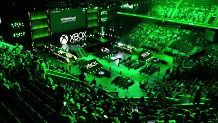 Xbox E3 2017 Predictions