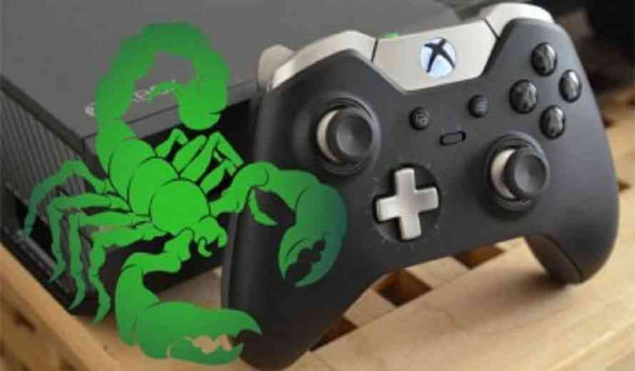 Xbox One Slim a Reality This Summer, Xbox Scorpio in 2017