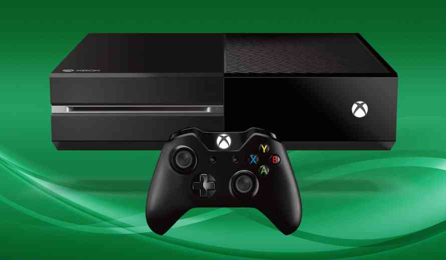 Snag a 1TB Xbox One With 5 Games and Extra Controller For $320