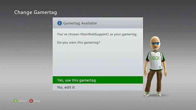Celebrity gamertags - Xbox Association - GameSpot