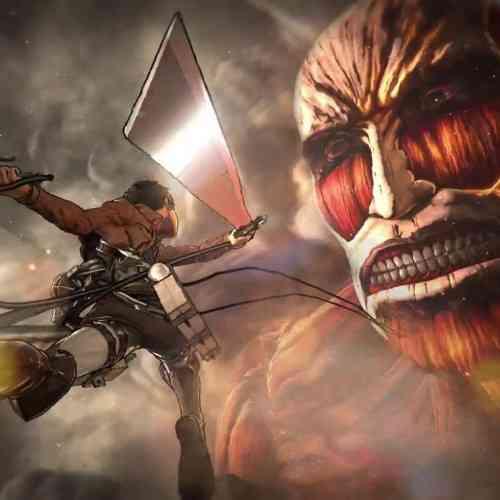 Attack-On-The-Titan-Hero