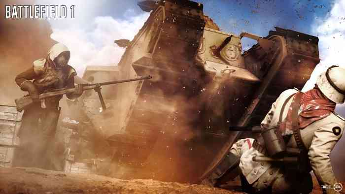 battlefield 1 data-dump