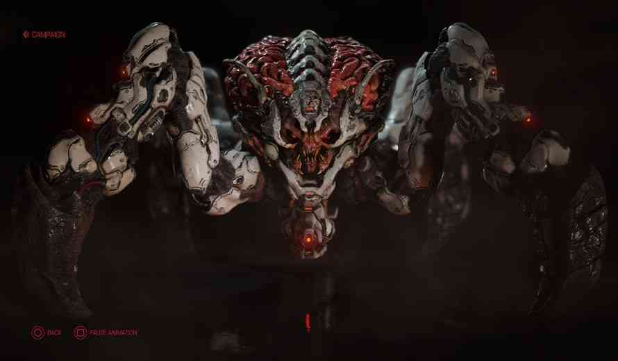 Doom Boss Guide Defeat The Spider Mastermind Cogconnected