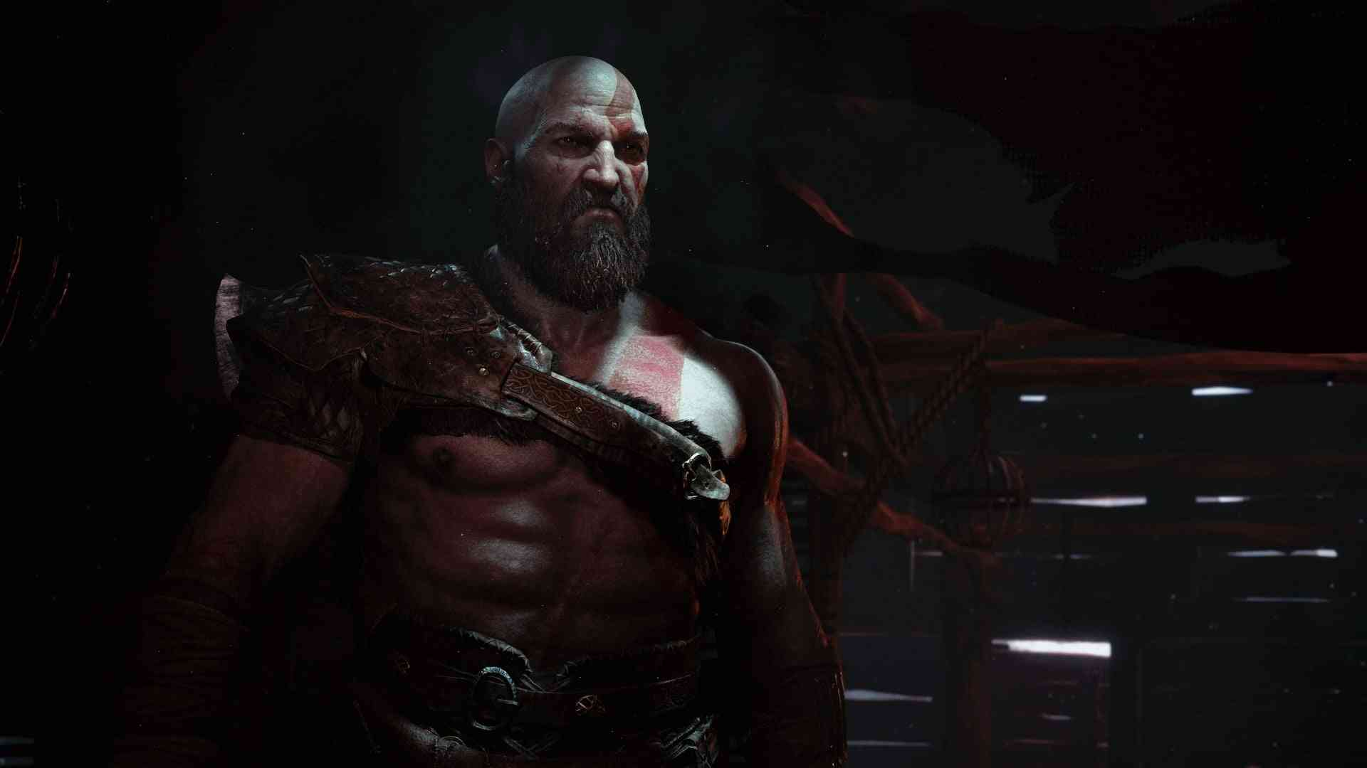 God of War: 7 Parenting Tips For Kratos, From One Father To Another | COGconnected
