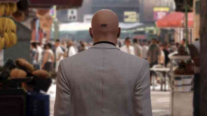 Top 20 Games of 2016 Hitman Marrakesh