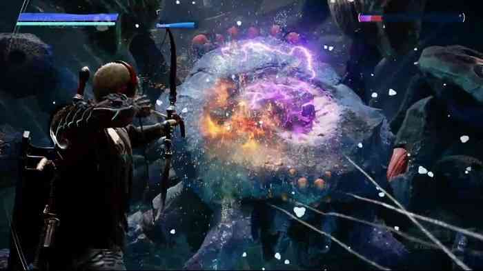 Microsoft PlatinumGames Scalebound