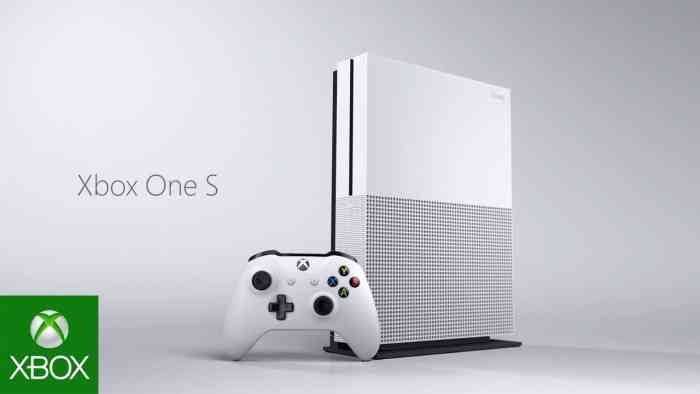 Microsoft Great Moments Xbox One S