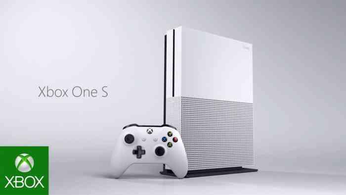 Microsoft Great Moments Xbox One S Xbox One S Battlefield 1 Bundle