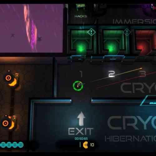 Neon Chrome insert2
