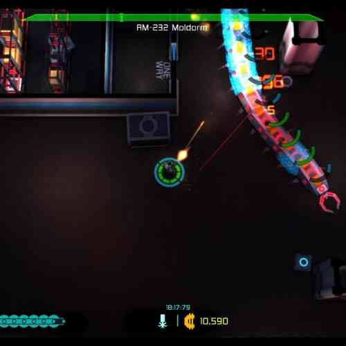 Neon Chrome Insert3