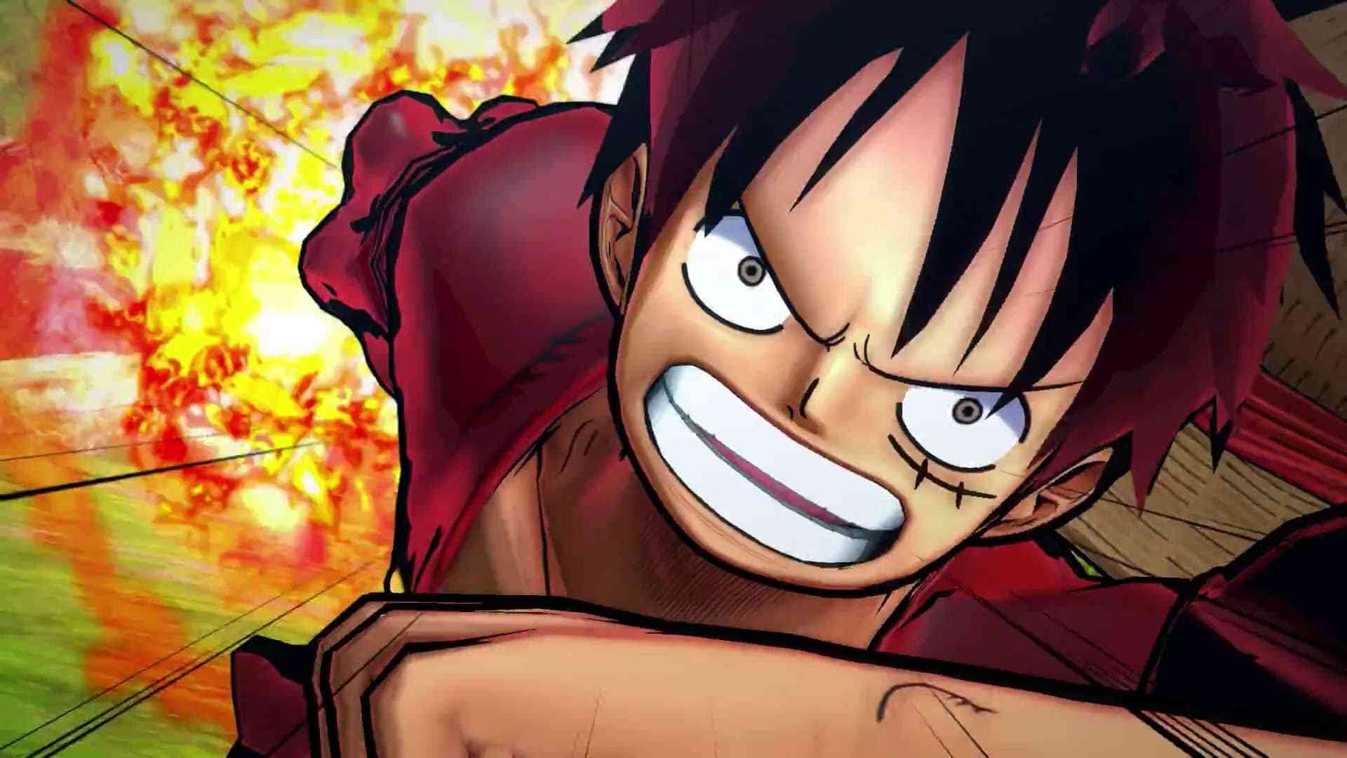 One Piece Burning Blood Review – Angry Pirate Fighter Fails to Connect
