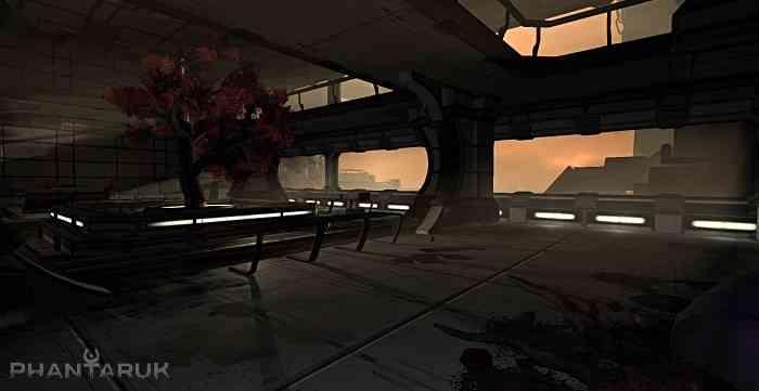 Phantaruk Screen 01