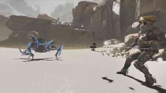ReCore: Definitive Edition Announced To Be Released Later This Month
