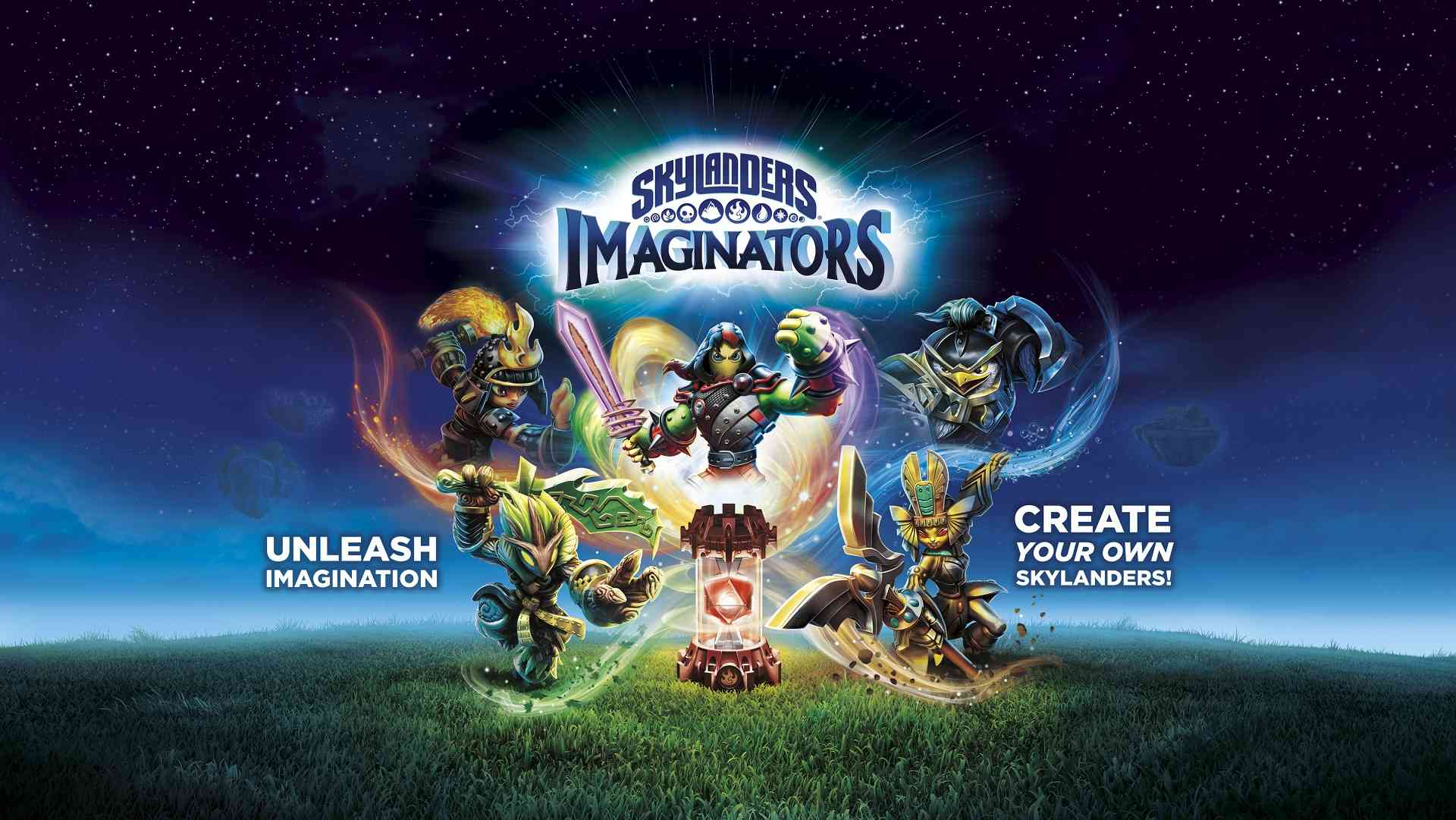 Ranking The Top 5 Customization Features in Skylanders Imaginators