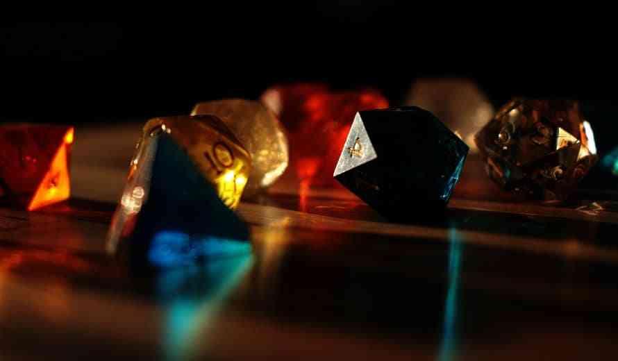 Will Video Games Kill Tabletop Gaming?