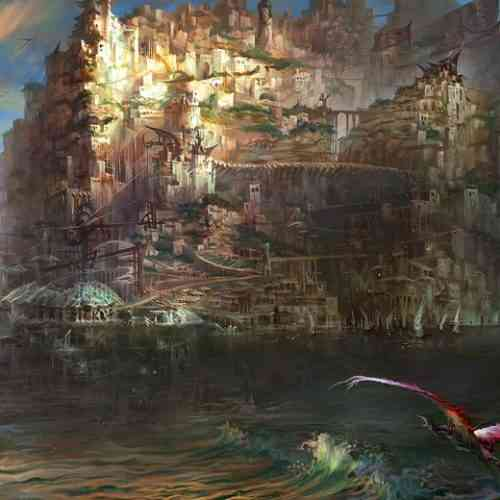 Torment: Tides of Numenera Feature