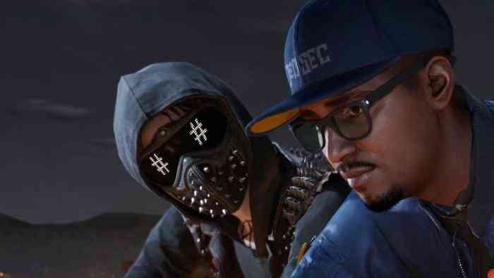 Watch Dogs 2 Hero