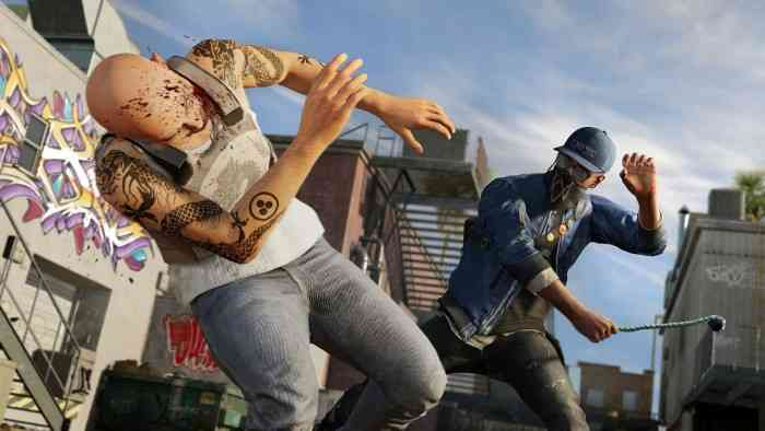 Watch Dogs 2 Players Discover A New Mystery Quest